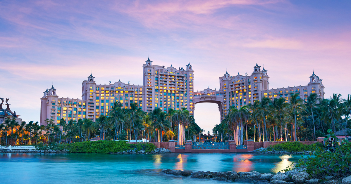 Vacation Resort in the Bahamas | Atlantis Paradise Island