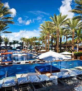 The Cove Luxury Bahamas Resort Atlantis Paradise Island