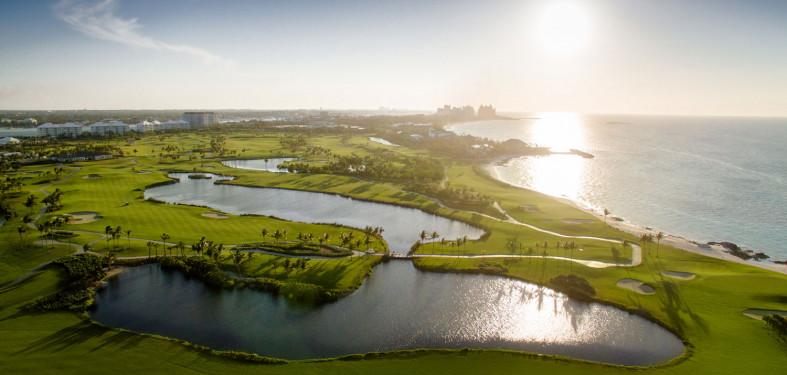 Bahamas Golf Pro Shop Rates Atlantis Paradise Island