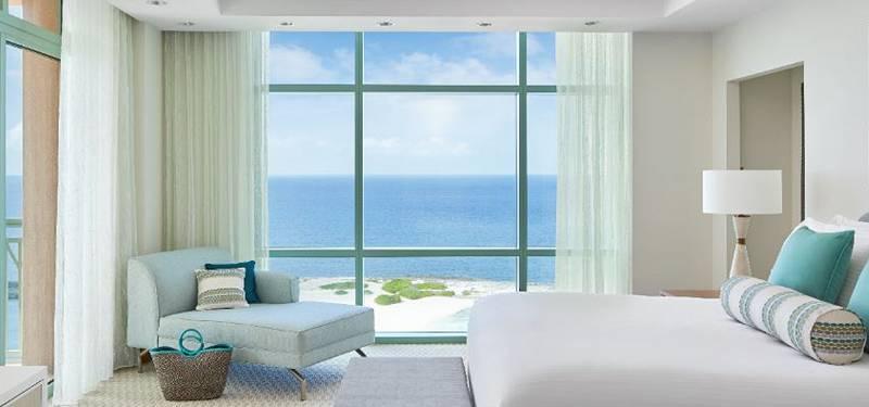 Luxury Suites In The Bahamas Atlantis Paradise Island Resort